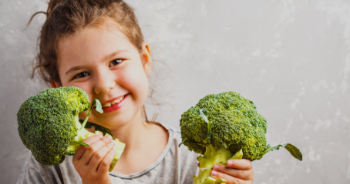 6 Tips to Teach Your Child How to Make Healthy Food Choices