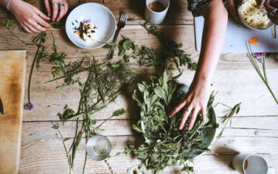 How to Easily Preserve Herbs